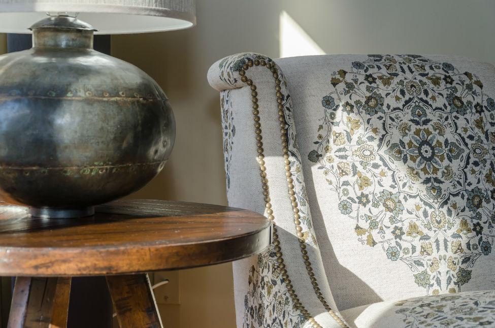 Chair Fabric Verve Design
