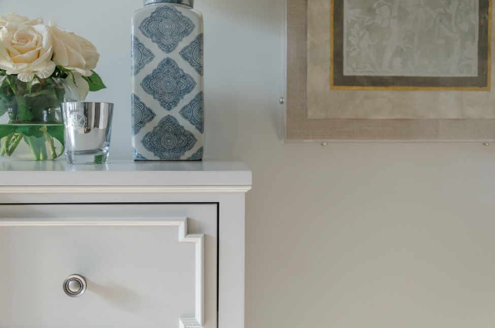 Dresser Accent Verve Design
