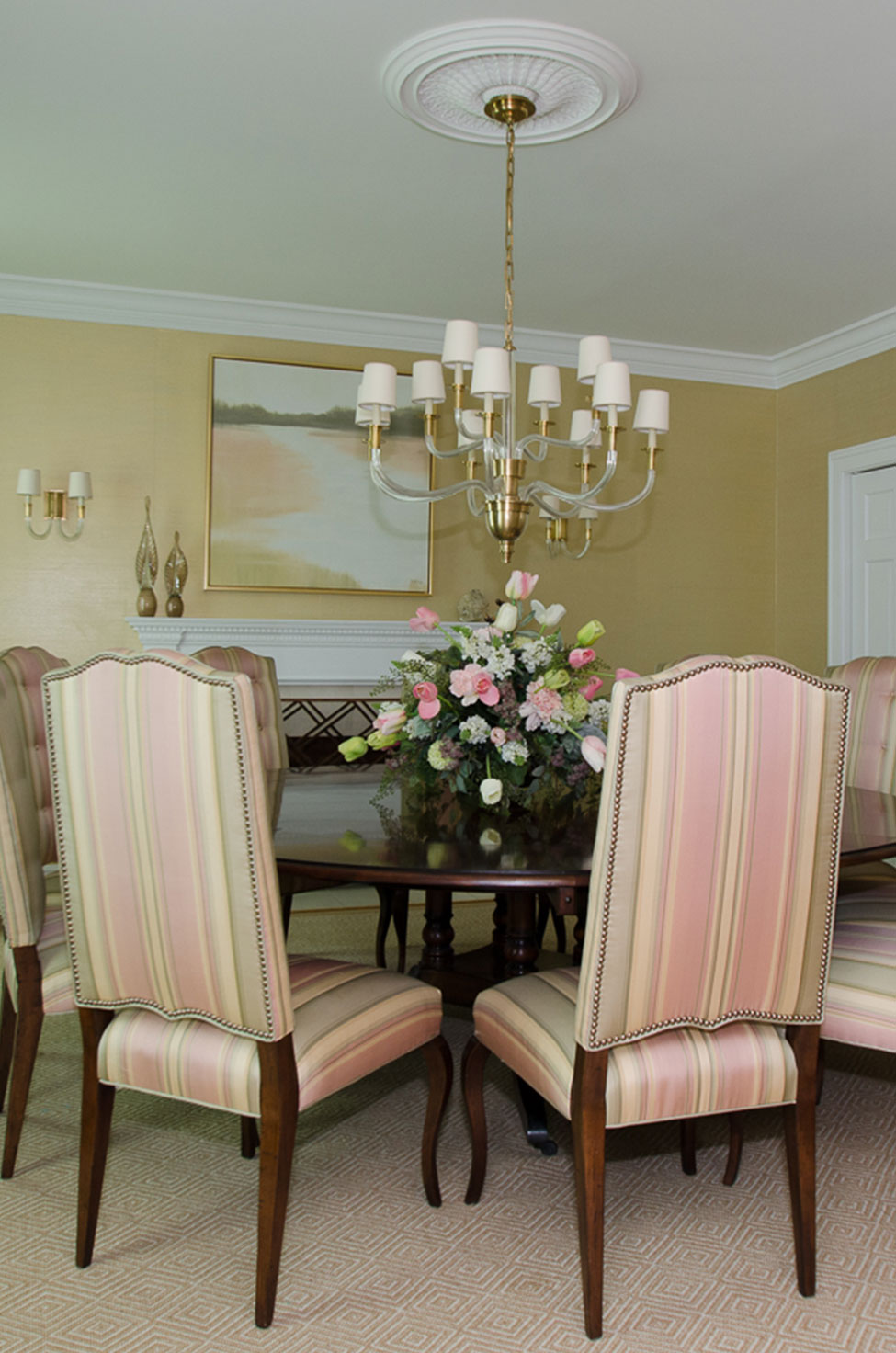 Great Meadows Dining Room