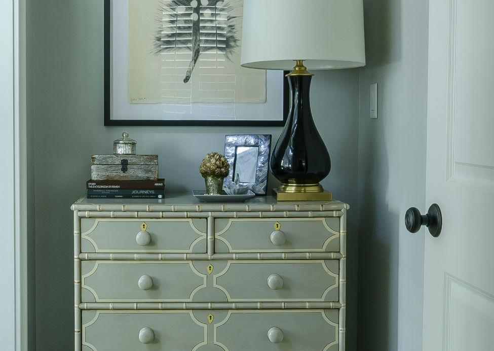 Hallway Dresser Verve Design
