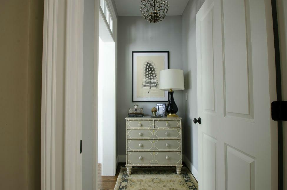 Hallway Verve Design
