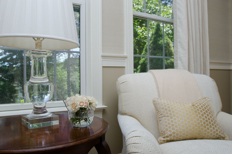 Interior Design Living Room By Verve