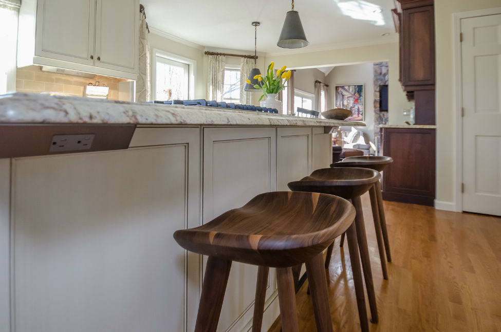 Kitchen Island Chairs