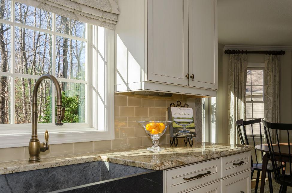 Marble Countertop Verve Design