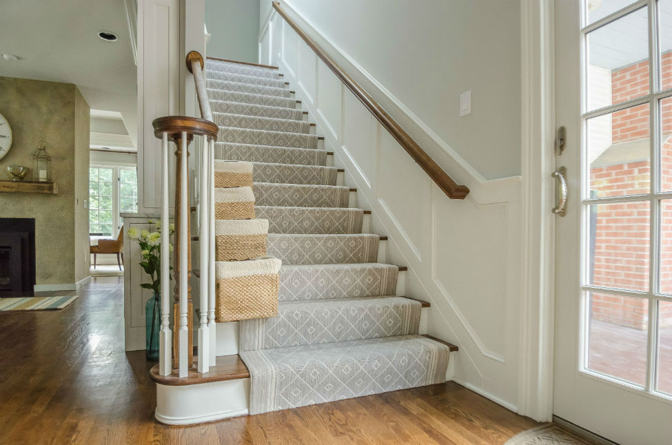 Staircase Verve Design
