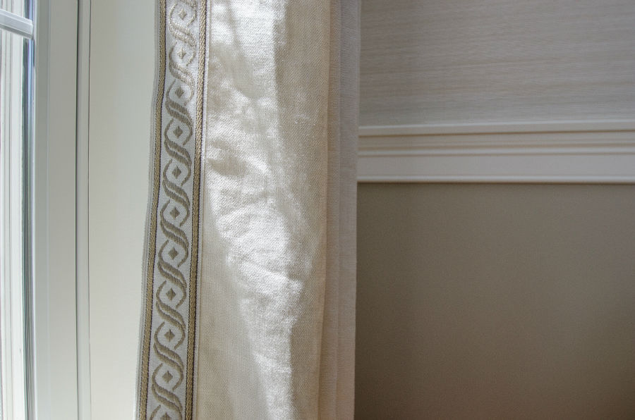 Verve Design Curtain