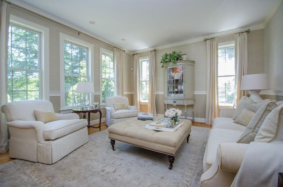 Verve Design Living Area