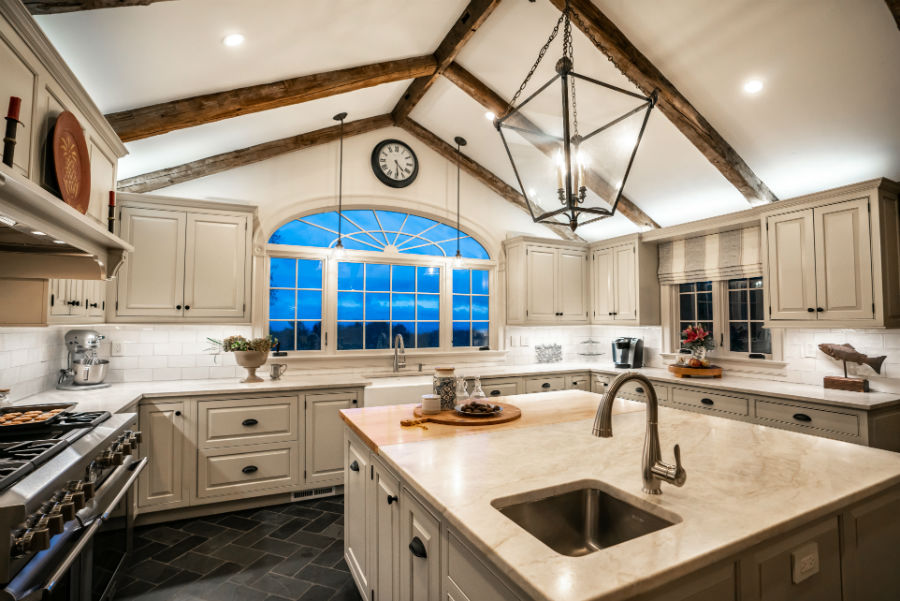 Kitchen Island Design Bolton Ct