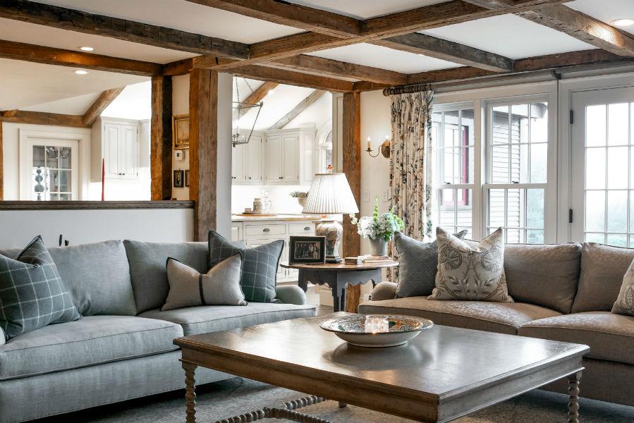 Verve Design Living Room Style