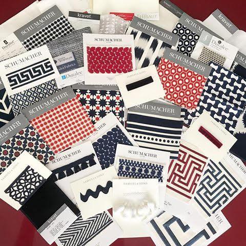 Verve Design Fabric Style