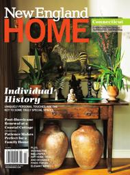 New England Home Verve Design